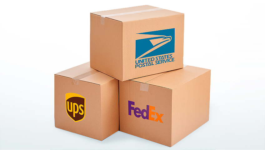 Compare Shipping Rates >> Compare Domestic Shipping Rates Usps Vs Fedex Vs Ups Vipparcel